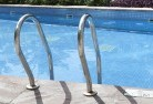QLD Ironpot Swimming pool landscaping 12