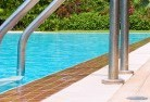 QLD Ironpot Swimming pool landscaping 16