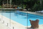 QLD Ironpot Swimming pool landscaping 5